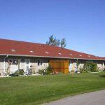 Buffalo Estates | Jacob Management